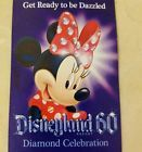 Disneyland California Adventure 1-Day Park Hopper Expires 8/29/18