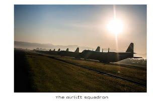 Foto TNI AU Ganteng Dan Pesawat Hercules TNI AU | FOTO TNI GANTENG