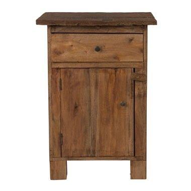 Recycle kastje deur/lade - 35x50x70 cm