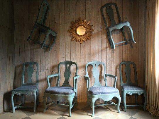 Die besten 25+ Barocke Möbel Ideen auf Pinterest Moderner barock - barock mobel prachtvoll