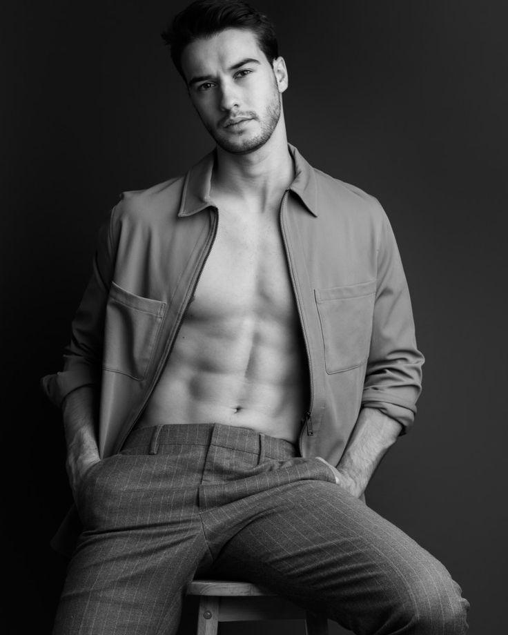 Pietro Boselli | Male models, Model, Professional fashion