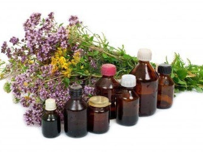 Sirupy z liečivých rastlín - Handmade+