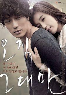 Always (2011)  Bajo La Misma Nube: 5 películas romanticas coreanas, que harán derretir tu corazón