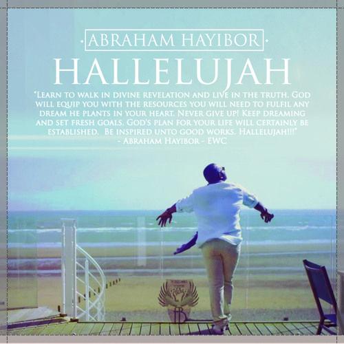Hallelujah by Abraham Hayibor on SoundCloud
