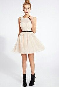 Forever 21 (Dress)
