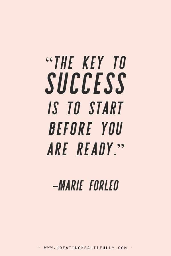 Inspiring Quotes from Powerful Women Entrepreneurs