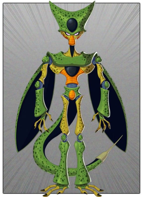 Pin By Gabriel Levy On Cell Dragon Ball Super Manga Dragon Ball Dragon Ball Z