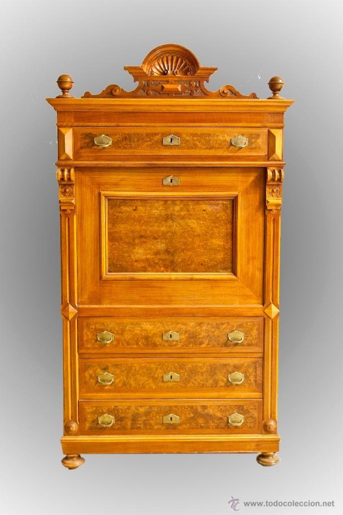 M s de 1000 im genes sobre coleccion muebles antiguos en - Fotos de muebles antiguos ...