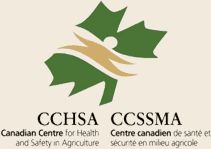 Canadian Centre for Health & Safety in Agriculture- Our mission is to conduct and stimulate research, education, and health promotion programs aimed at enhancing the health and well-being of agricultural, rural and remote populations.