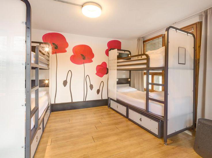 Booking Generator Hostel Dublin Ireland