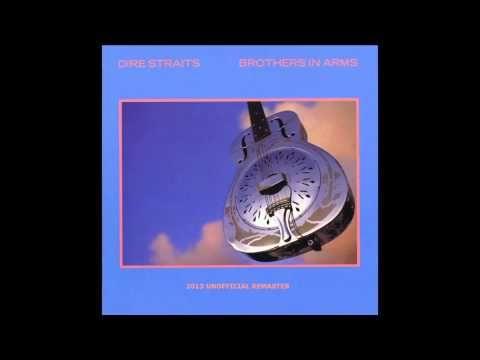 "30 anos dos sucesso do álbum ""Brothers in Arms"" - A RADIO ROCK - 89,1 FM - SP - A RADIO ROCK – 89,1 FM – SP"