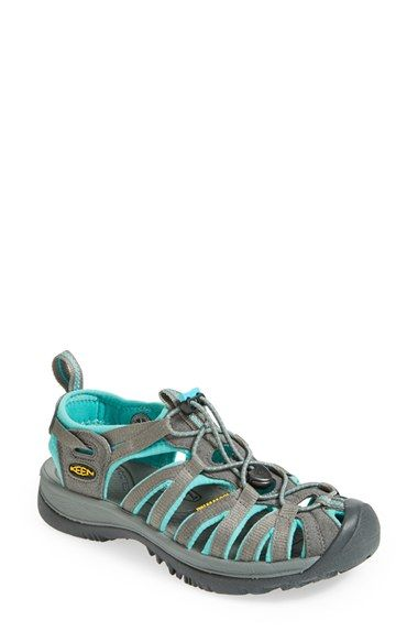 Keen 'Whisper' Waterproof Sandal (Women)