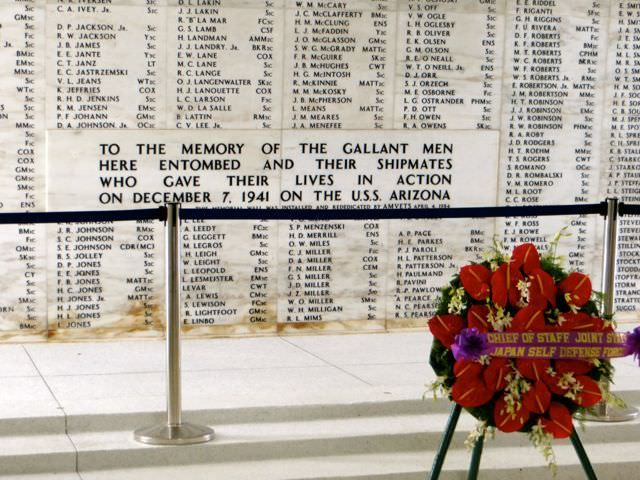 There are many tour companies offering group trips to Pearl Harbor but if you want to visit the memorial on a budget, here's how you can see it for just $5.