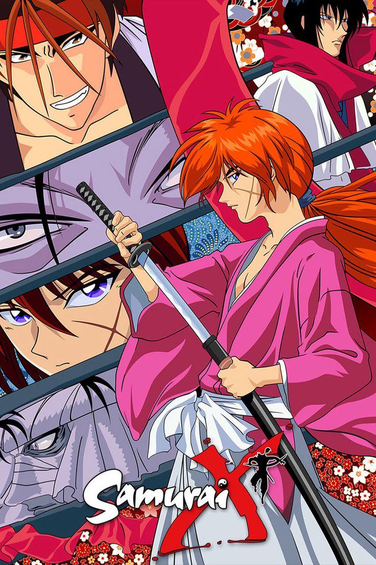 WWatch Rurouni Kenshin (1996) full movie online free