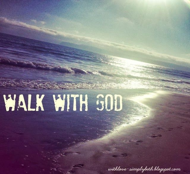 Inspirational Quotes About Walking With God: Walking With The Lord Quotes. QuotesGram