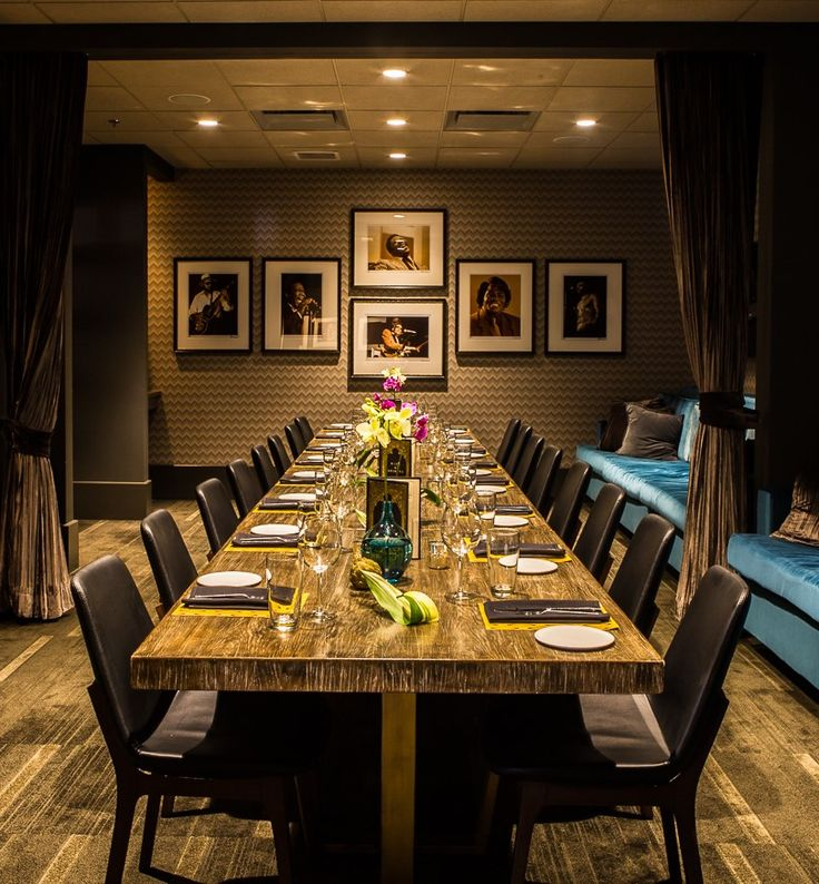 Fine Dining Is At It S Best Sinema Nashville Premier Restaurant And Private Venue With A Chef Driven Menu Atmosphere Unlike Any Other
