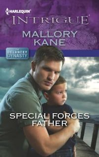 Intrigue Authors: Special Forces Father