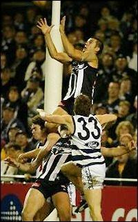 2003 - Chris Tarrant