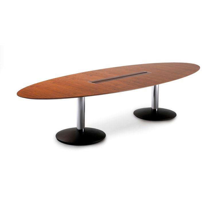 25 beste idee n over table de reunion op pinterest vuur tafel table exterieur bois en pallet - Tafel met chevet ...