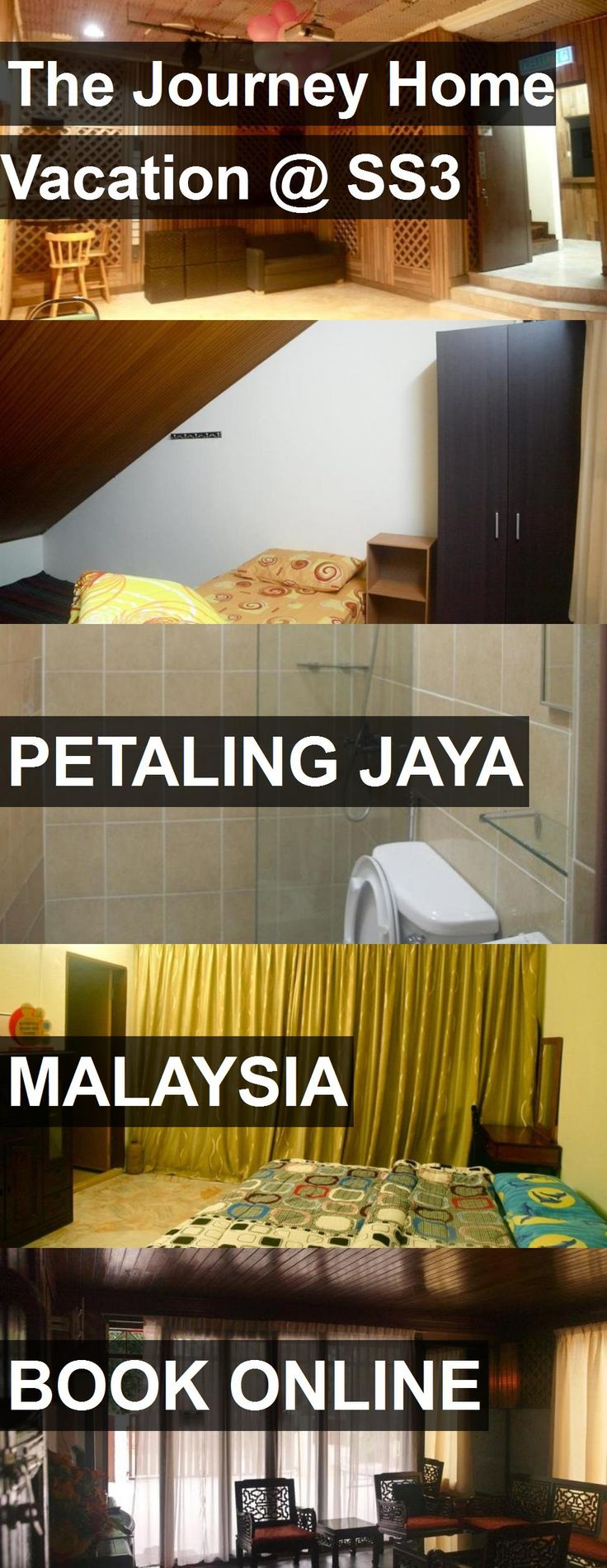 Hotel The Journey Home Vacation @ SS3 in Petaling Jaya, Malaysia. For more information, photos, reviews and best prices please follow the link. #Malaysia #PetalingJaya #travel #vacation #hotel