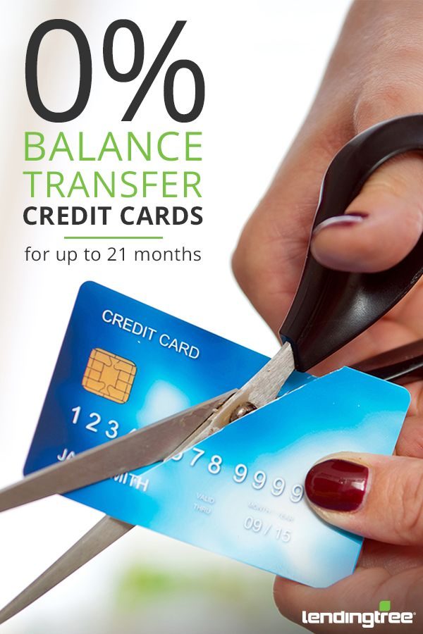 interest free credit card balance transfers