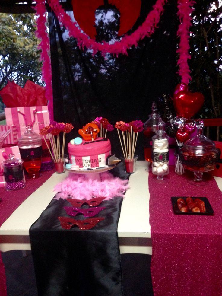 Best 25 Victoria Secret Party Ideas On Pinterest Secret