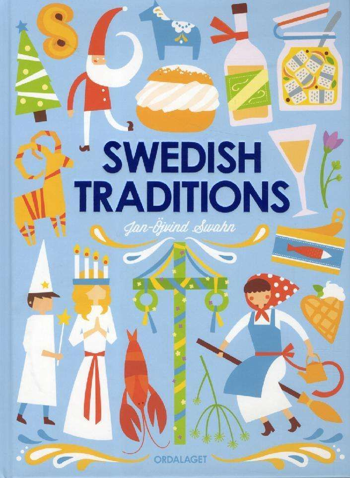 Swedish Traditions by Jan-Ojvind Swahn - at designsofsweden.com