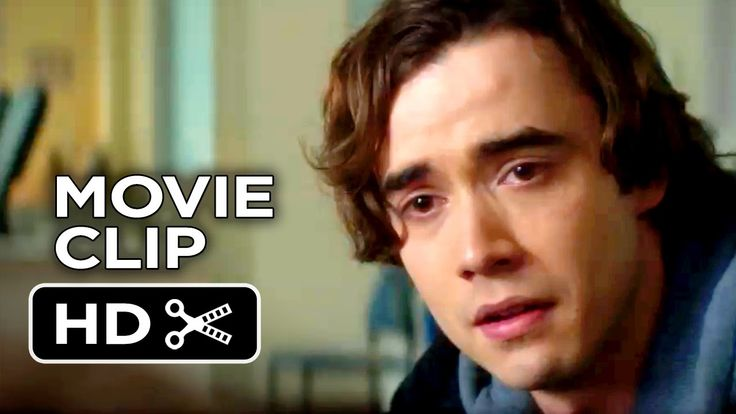 If I Stay Movie CLIP - I'll Do Anything If You Stay (2014) - Chloë Grace...