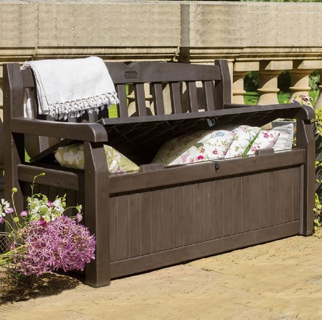 25 Best Ideas About Bench Seat With Storage On Pinterest
