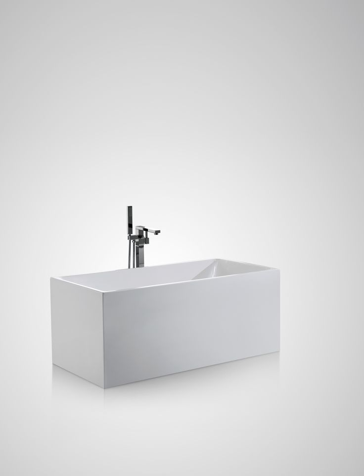 Bathtub Tub BT 710 Free Standing Bathtub Size 1400 700 580mm Bathtub