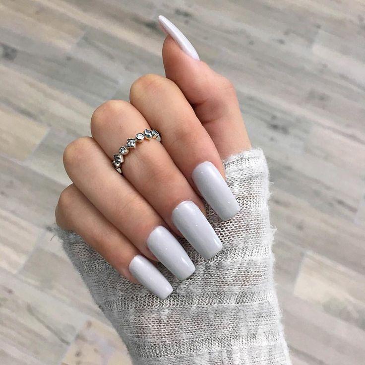 Gray New polish is OPI: I Cannoli Wear OPI @thefashionbybel @thefashionbybel