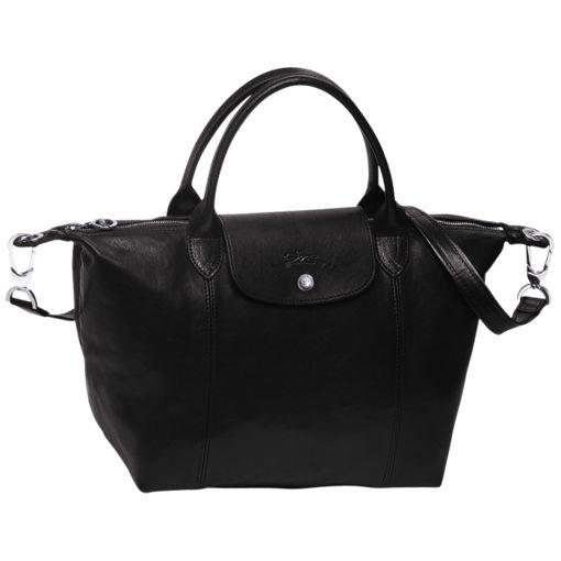 Handtaschen, Taschen, Schwarz (Ref.:1512737)