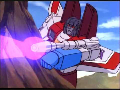 transformers episode 25 - enter the nightbird part 1 - YouTube
