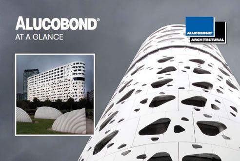 alucobond facade exo apartments
