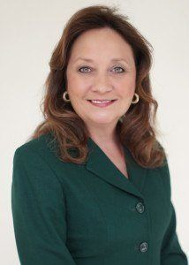 Cecilia Abbott - making Texas history as Texas' first Latina First Lady.