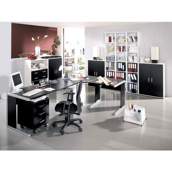 modern home office furniture download ❤ liked on Polyvore featuring home, home decor, office accessories and modern office accessories