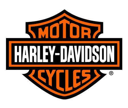 Logo Harley-Davidson Cycles Download Vector
