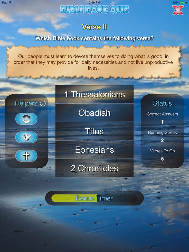 """Our people must learn to devote themselves to doing what is good, in order to provide for urgent needs and not live unproductive lives."" is a verse from which Bible book? See answer on BibleGateway:  http://www.biblegateway.com/passage/?search=titus+3%3A14&version=NIV (Screenshot from *FREE* app: https://itunes.apple.com/app/id775306923)"