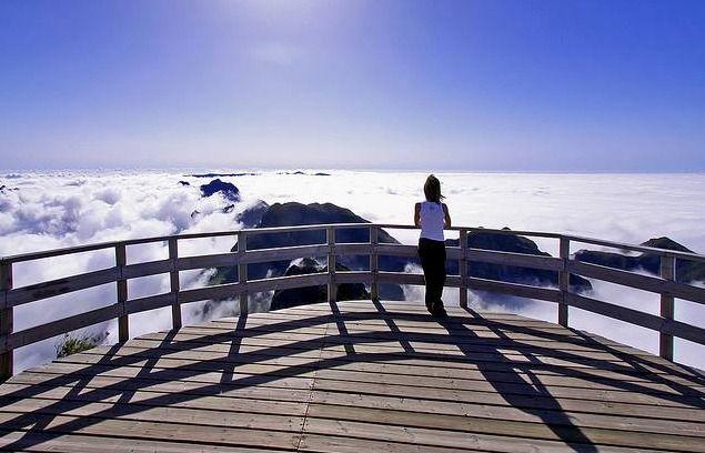 Pico Ruivo, #Madeira #Portugal #Travel