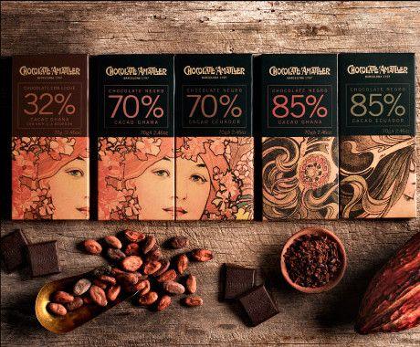 amatller chocolate