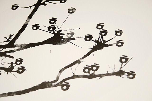 Ahn Sang Soo (calendar artwork)