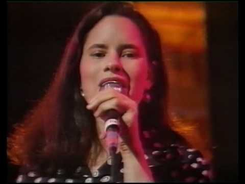 """Trouble Me""10000 Maniacs (Natalie Merchant. Love this."