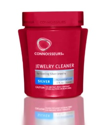 We carry a range of #Connoisseurs #jewelry #cleaner to keep your jewelry looking its best!