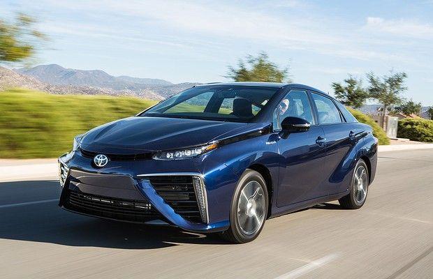 Ainda caro e com poucos postos de abastecimento, primeiro carro movido a célula de hidrogênio começa a ser vendido em larga escala