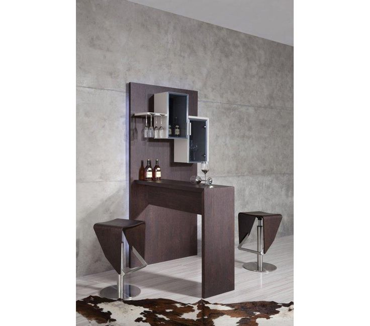 Contemporary Bar Furniture For The Home Captivating 2018