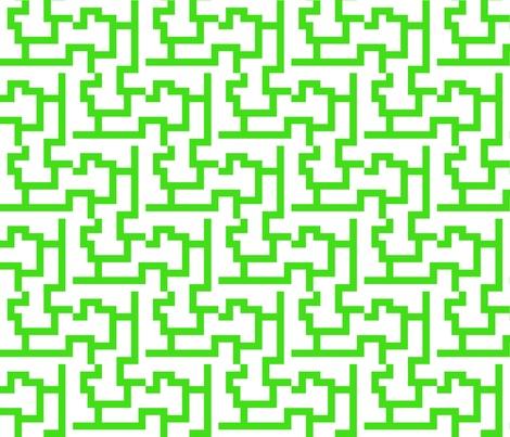 Geometric_06 fabric by pacamo on Spoonflower - custom fabric
