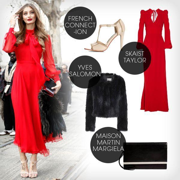 Rote Kleider kombinieren   – Styleideen – #Kleider #kombinieren #rote #Styleidee… – Kleid ideen