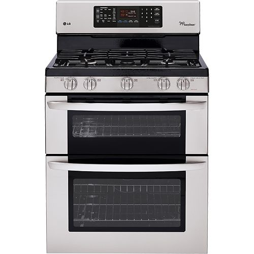 double oven range manual electric ranges maytag double oven gas range