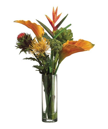 1000 images about tropical arrangements on pinterest for Allstate floral and craft