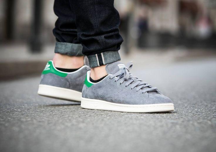 Adidas Stan Smith Hypebeast